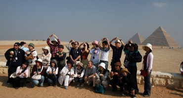 #TTOT Round-up: group travel