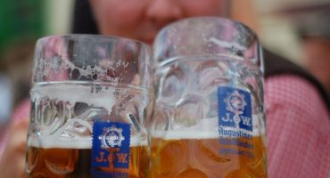 Why NOT to go to Oktoberfest in Munich