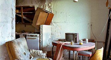 Creepy and abandoned: 5 spooky modern ruins