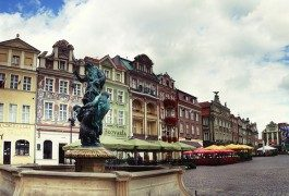 Euro 2012: Poznan, the 'other' capital of Poland (4/8)