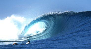 Fiji: surfers, meet your nirvana