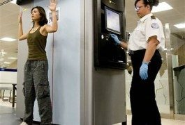 Body scanners in the airports, yay or nay?