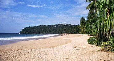 Hot deal: London – Sri Lanka for £354