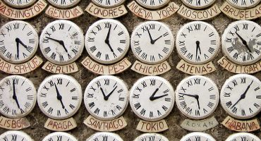 #TTOT Round-up: time zones