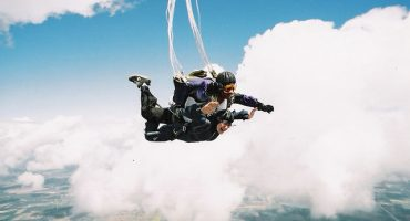 #TTOT Round-up: out of your comfort zone