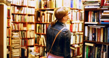#TTOT Round-up: let your books be your guide