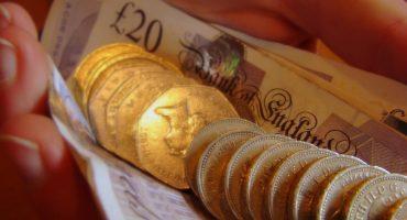 How far does £1 go around the world?