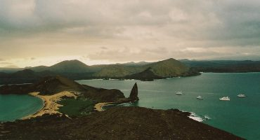 Galapagos Islands: changing up the tour operator rules