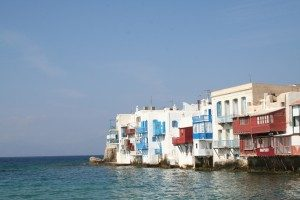 Cruising the Mediterranean: what to pack