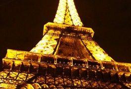 Christmas in Paris: pure magic