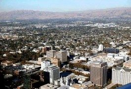 Mecca of all things geek: the Silicon Valley