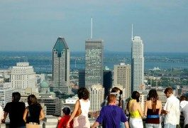 Montreal: the best city in Canada?