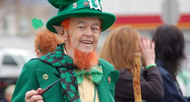 St. Patrick's Day: the best parties outside of Dublin