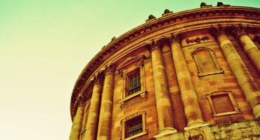 Heritage Britain: Oxford