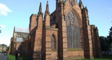 Heritage Britain: Carlisle