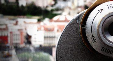 Like a local: Lisbon