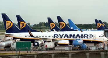 Ryanair set to add fee on flights to Spain
