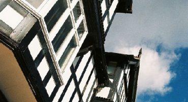 Heritage Britain: Stratford