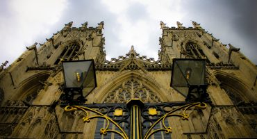 Heritage Britain: York