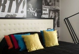 Inside Liverpool's Beatles hotel: Hard Days Night Hotel