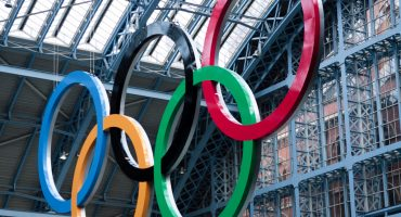 Experience the London 2012 Olympics for FREE