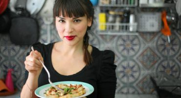 Paris, according to Rachel Khoo