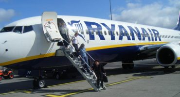 Low blow: Ryanair website to undergo maintenance this weekend