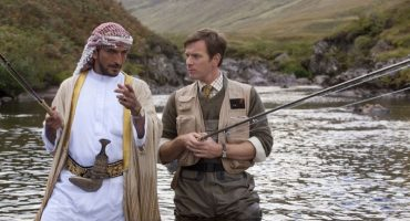 Sorry, there is no salmon fishing in the Yemen