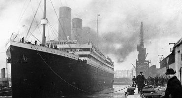 Titanic to set sail… again