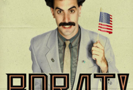 Kazakhstan (finally) thanks Borat