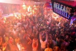 Clubbing: three best bars in Ibiza