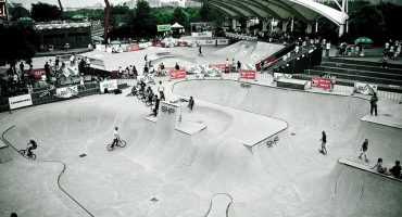 Skate or die: best parks around the world