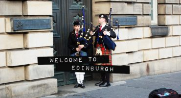 How to: experience Edinburgh for FREE