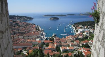 Croatia Dreaming: London to Split for £134