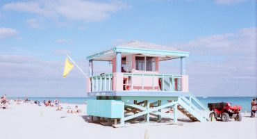 Welcome to South Beach: Miami for £430
