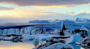 On the rocks: Europe's prettiest glaciers