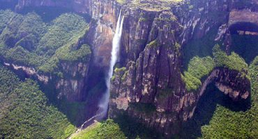 #fridayfinds: spectacular waterfalls