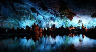 #fridayfinds: world's most beautiful caves