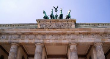 Tourists: very un-welcome in Berlin