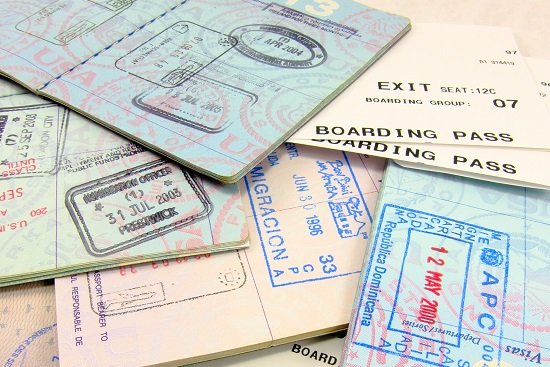 Can You Travel On An Expired Passport Within The Uk