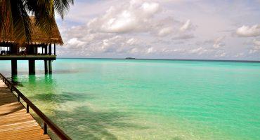 The Maldives: alcohol and spa-free?