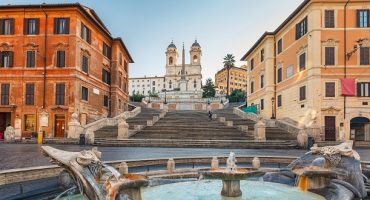 How To: Experience Rome for FREE