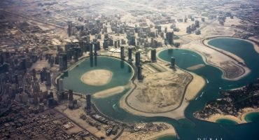 Dandy in Dubai for £339 this winter