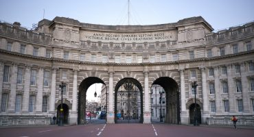 Admiralty Arch to open as luxe hotel