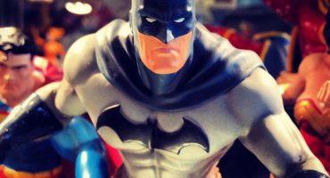 Nerd Alert: Bangkok's Batcat Toy Museum