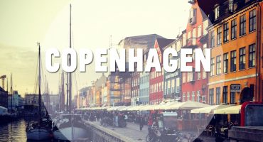 Like a local: Copenhagen