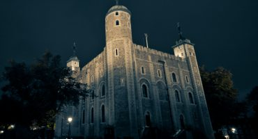 Get your scare on: Britain's most haunted
