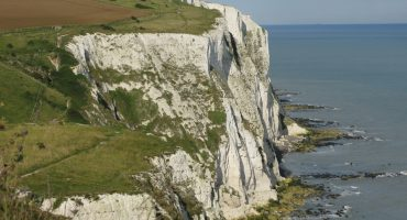 National Trust to buy remaining stretch of Dover Cliffs