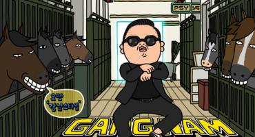 Go Gangnam Style in Seoul