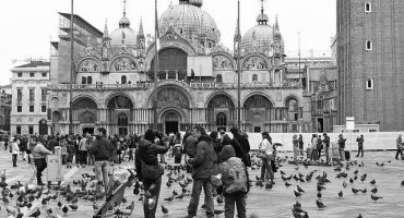 How to: experience Venice for FREE